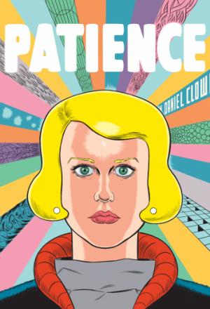 PATIENCE_Daniel_Clowes